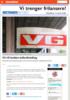 VG vil innføre mikrobetaling