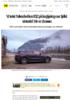 Vi testet Mercedes-Benz EQC på langkjøring over fjellet vinterstid. Her er dommen