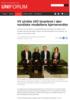 Vil utvikle UiO forankret i den nordiske modellens kjerneverdier