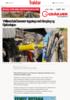 Walterscheid lanserer toppstag med demping og flytfunksjon
