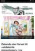 Zalando sier farvel til «utdaterte stereotyper» i ny reklamekampanje